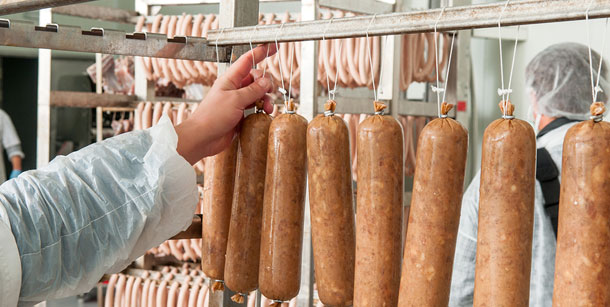 Biodegradable Degreasers Lead the Way for the Food Industry