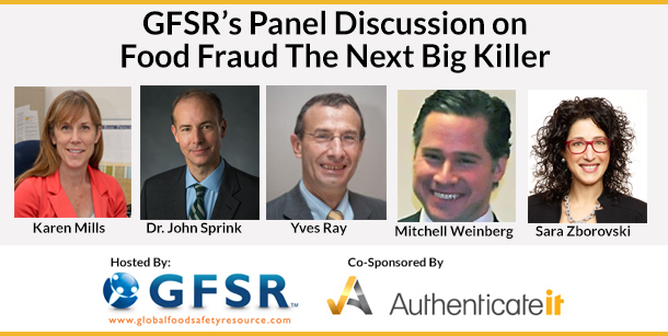Summary of Highlights from GFSR's Panel Discussion
