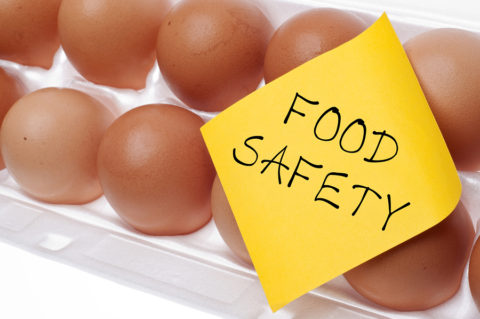 Safe Food for Canadians Action Plan in the Works