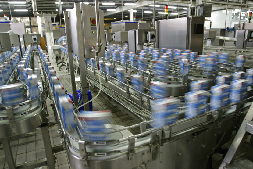 Using ERP Systems for Food Safety