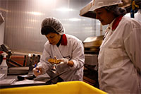 CFIA Puts Safe Food for Canadians into Action