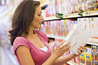 Choosing Food Packaging