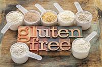 gluten free overview