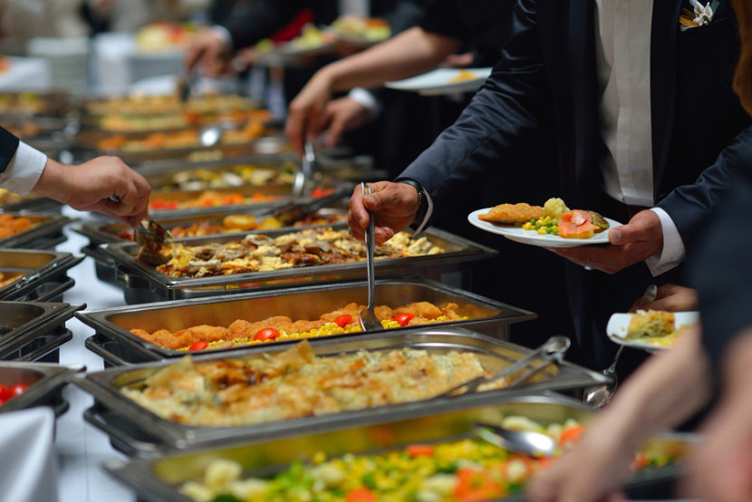 7 Pillars of Food Safety for the Catering Industry