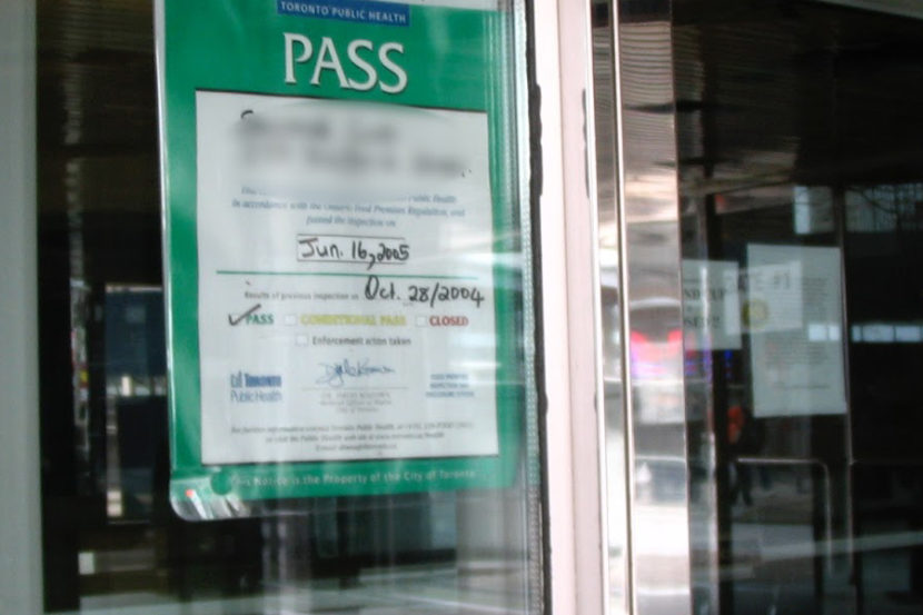 7 Tips For a Successful Public Health Inspection