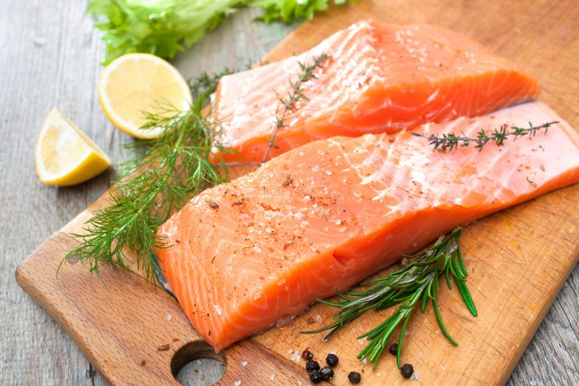Genetically Modified Salmon Likely a Tough Sell in Some Markets