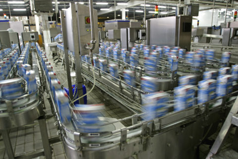 Risk Based Systems in Packaging Manufacturing