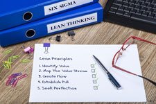 How to Improve your Processes with Lean Six Sigma