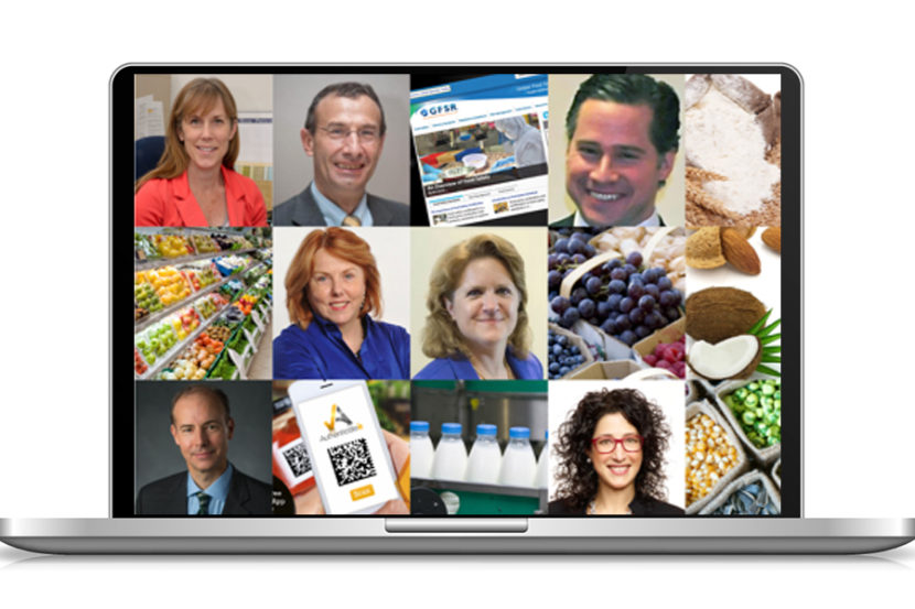 Summary of Highlights from GFSR's Panel Discussion on Food Fraud The Next Big Killer