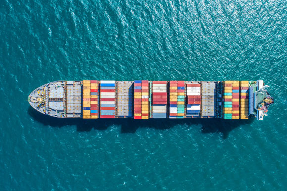 Manage Logistical Hazards in Food Shipments through the Use of Technology