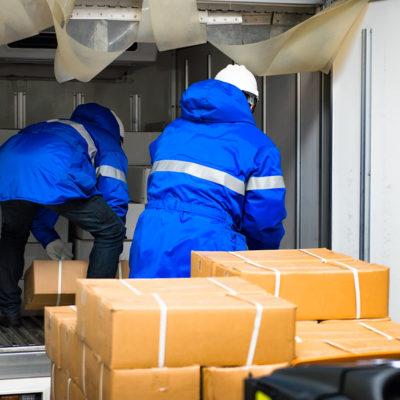 Leveraging Technology for Safer Food Distribution