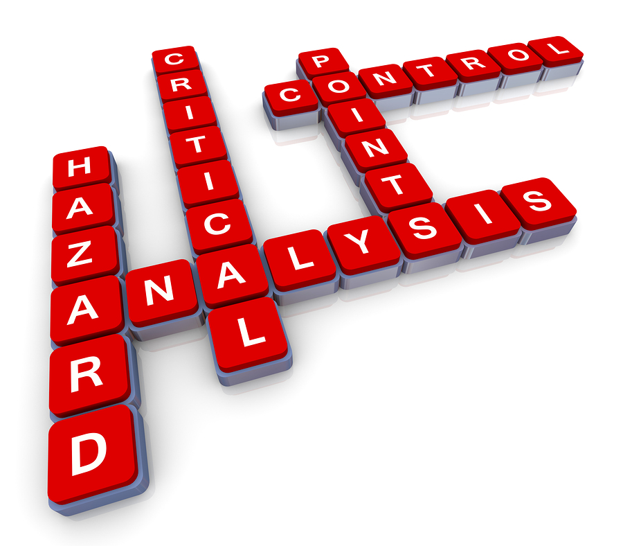 Haccp Overview Hazard Analysis Critical Control Point Global Food