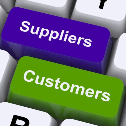 Supplier Compliance Automation