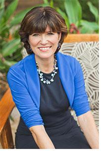 GFSR Welcomes New Editor Susan Crossman