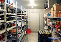 Keeping it Safe: Sanitation of Refrigeration and Ice Making Equipment