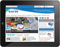 GFSR Generates Massive Increase in Visitor Interest