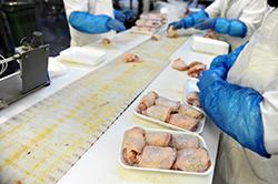Food Safety Conformance Versus Compliance