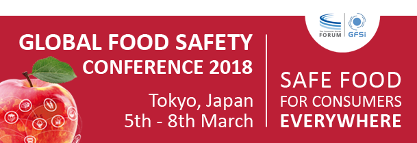 The Global Food Safety Conference - Global Food Safety Resource