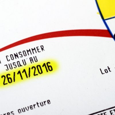 Date Labelling as a Food Safety Challenge: Manufacturers Need Better Guidelines
