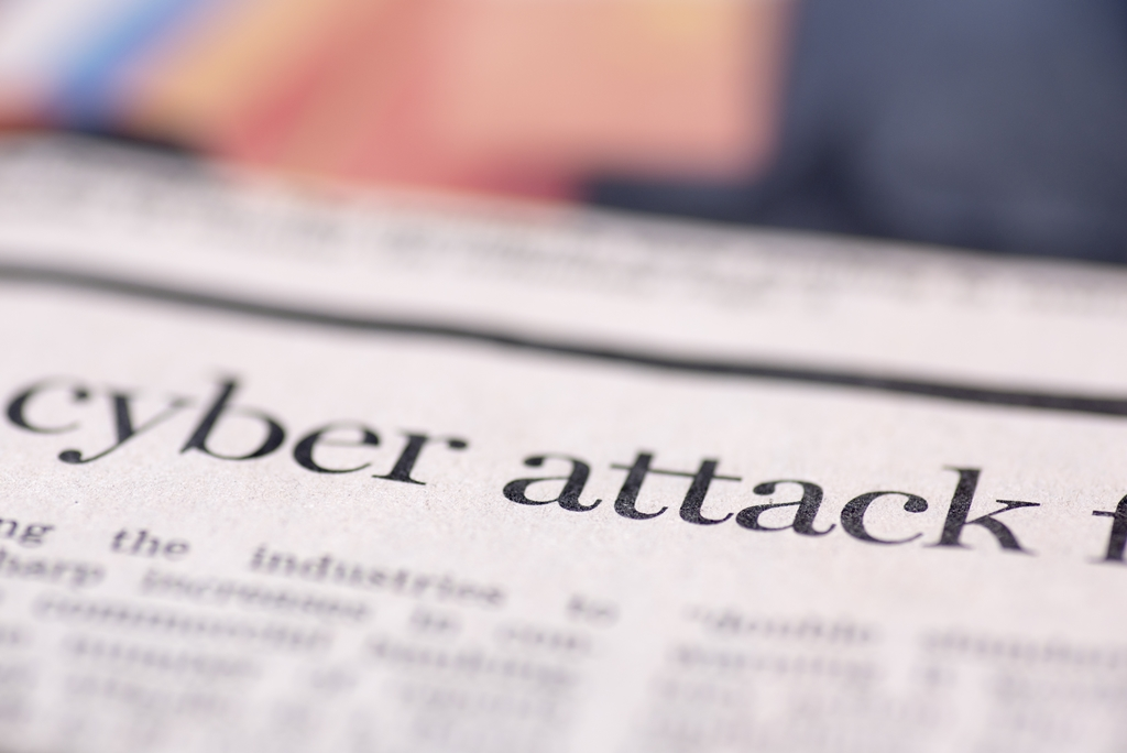 cyber security for food and beverage companies