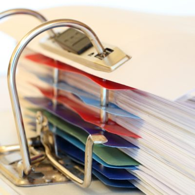 Digital Record-Keeping: Three Reasons for Leaving the Manual Age Behind