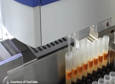 Are Pathogens Sneaking Past Your Sampling Method? Automate to Minimize Your Business Risk