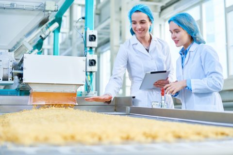 Mitigate Your Food Recall Risk through Advance Training