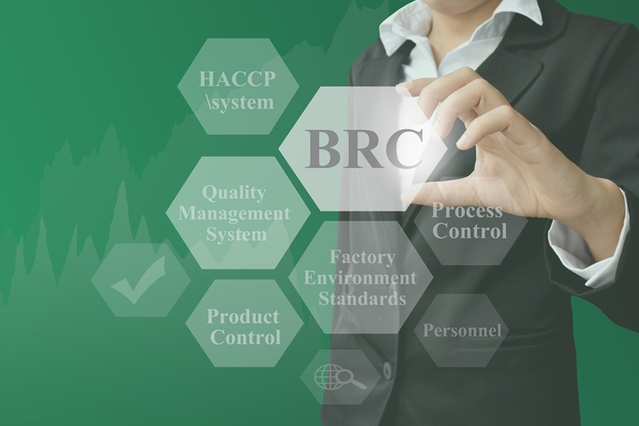 BRC Global Standards V 8: New Changes for Improving