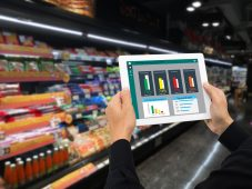 High Tech Key to Maintaining Safety in Foodservice and Retail
