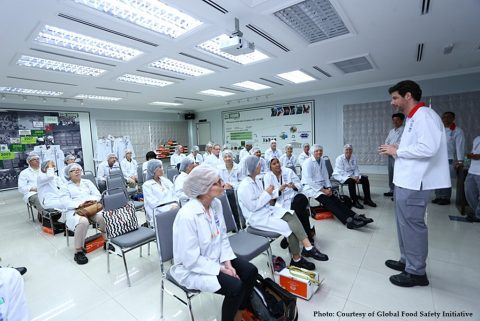 Tailor Your Training to Food Safety Standards and Your Staff Needs