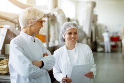 Energize Your Brand With A Strong Food Safety Culture