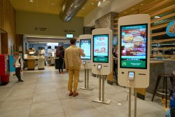 Using Innovative Technology to Solve Historic Food Safety Challenges