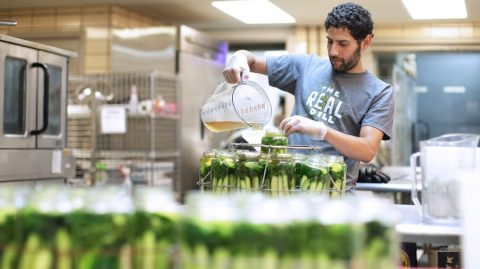 How Retailers and Producers Can Reduce Food Waste Safely and Sustainably