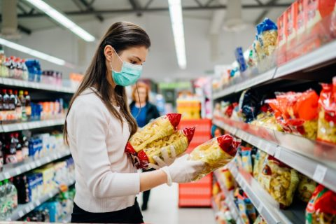 The Key to Maintaining Food Safety during the Pandemic is Clear Communication