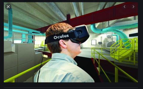 Virtual Reality Set to Modernize Food Safety Training