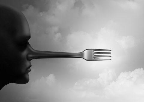 Beware of Food Fraud During the Coronavirus