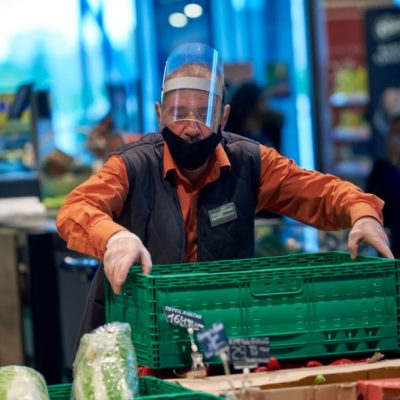 How to Manage Risks in the Food Industry Post-COVID-19