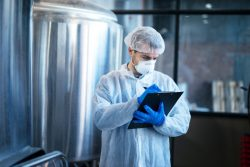Preparing for an FDA Inspection a Necessary Part of Your Food Safety Plan